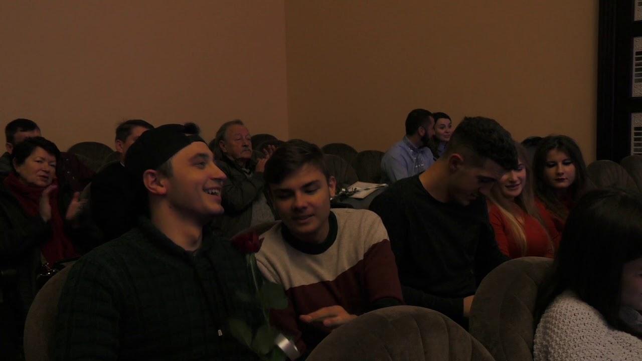 42 працівників культури Калуша відзначили грамотами і грошовими преміями