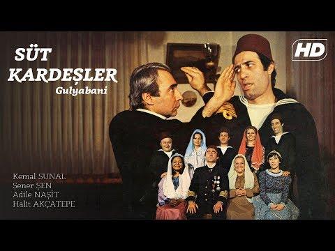 Yerli Film - Kemal Sunal - Süt Kardeşler Full İzle