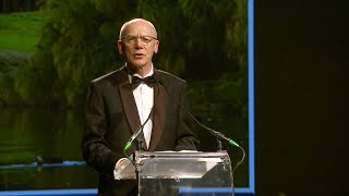 Chancellor's address | 50 Years of Innovation Gala Dinner