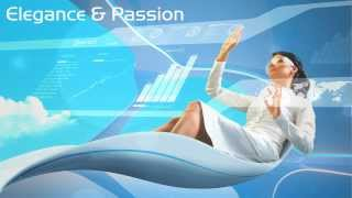 Elegance And Passion - Stylish Atmospheric Tech Background Music for Video