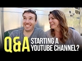 Download Q&A: What About Starting an RV YouTube Channel? in Mp3, Mp4 and 3GP