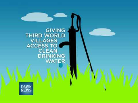 Water related pollution causes 250 million cases of diseases ...