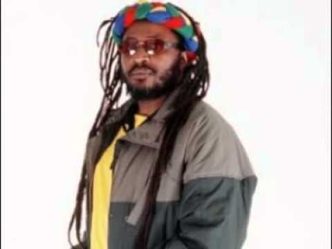 Dance Reggae - Edson gomes