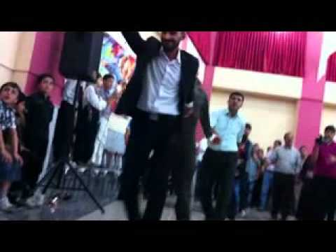 Kurdish Wedding Zenar Garmavi 7/5/2013
