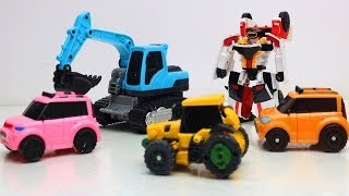Tobot Robot Stop motion mini car - Bumblebee, Lego Transformers Adventure, Athlon Mainan Toys Kids