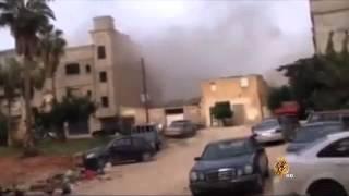 استحكام الخلاف بين فرقاء الساحة الليبية