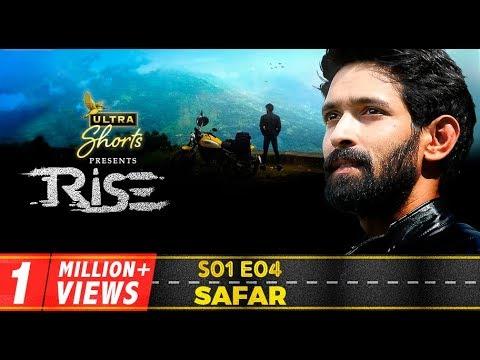 Rise   Webseries   S01E04 Season Finale   Safar   Cheers!