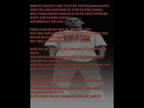 Isang Pagkakataon - CHAS D. and SUFiSTikADA (13THBEATS)