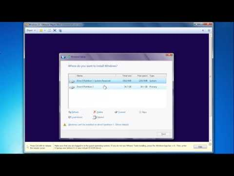 Windows Me Vmware