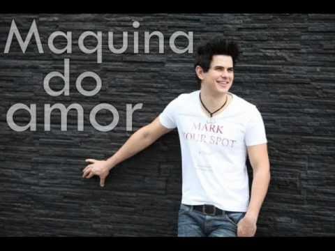 Gabriel Gava - Maquina do Amor [LANÇAMENTO 2012]