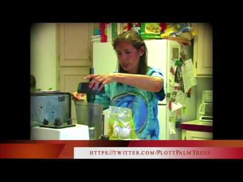 VEGGED Out Vickky Moringa Recipes Smoothies- Meals And Tea! COCONUT CLARE TV RECIPE