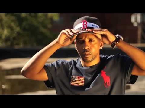 """STEIS – """"WHO WOULD I BE"""" (Official Music Video) featuring Termanology & Erin Daneele"""