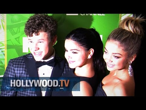 Modern Family and more at the Fox Emmy After Party - Hollywood.TV