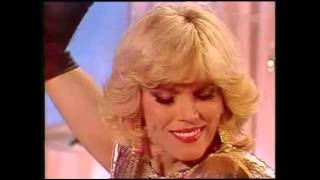 Watch Amanda Lear Fever video