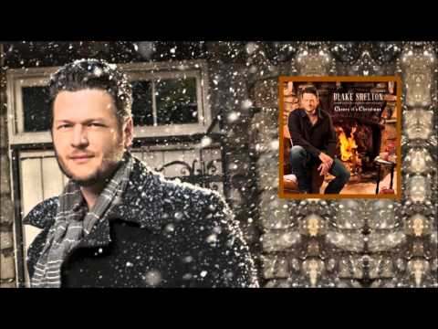 Blake Shelton - Cheers Its Christmas (Full Album)