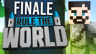 Minecraft Rule The World #82 - FINALE!
