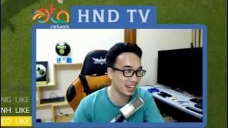 FIFA Online 4 | Bình Be ngứa nghề làm bình luận viên giải LBK