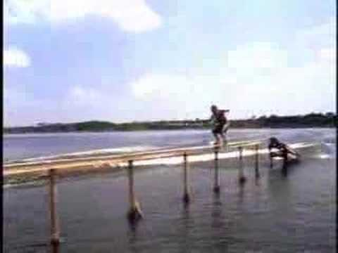 shane bonifay wakeboarding Video