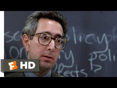 Bueller? - Ferris Bueller's Day Off (1/3) Movie CLIP (1986) HD