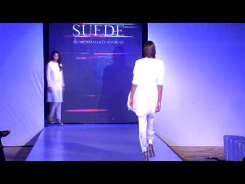 Indian Fashion Show Music Mix SUEDE Fashion Show Indian