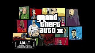 OMG! Old school classic Grand Theft Auto 3!!! Part 2  Road to 80 subs!!!