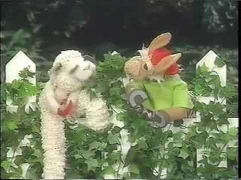 Shari Lewis Lamb Chop Jokes Riddles Knock Knocks & Poems 2