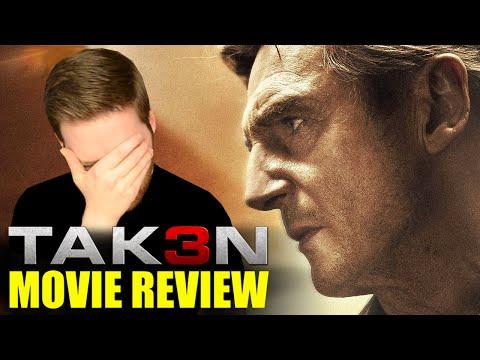 Taken 3 - Movie Review