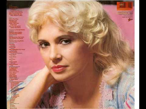 Tammy Wynette - With a friend like you