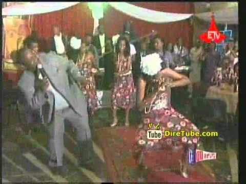The Funniest Ethiopian Dance Moves Ever