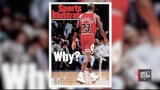 "Air Jordan 7 ""Cardinal"" - Throwback Thursday"