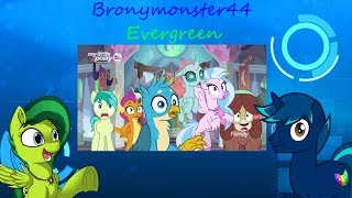 A Brony Pair Reacts - MLP Season 9 Episode 3 (Uprooted)