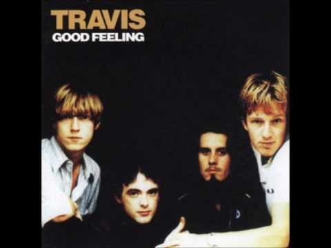 Travis - Falling Down