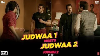 download lagu Judwaa 1 Meets Judwaa 2  Judwaa 2  gratis