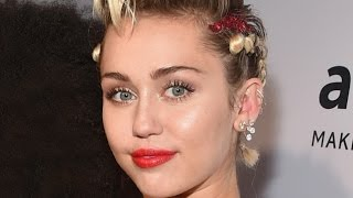 Miley Cyrus: Hannah Montana Made Me Insecure About My Looks