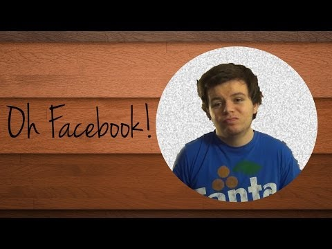 Oh Facebook | Tampon Girl, Dog Sex, Butty Boy, Crazy Mum video