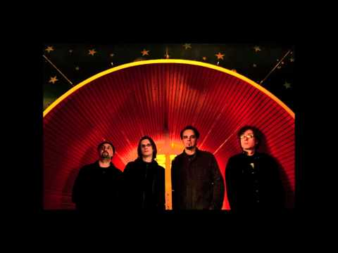 Porcupine Tree - Cure For Optimism