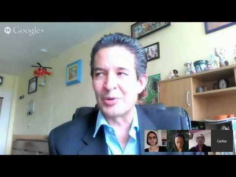 Videochat: El monitor continuo de glucosa