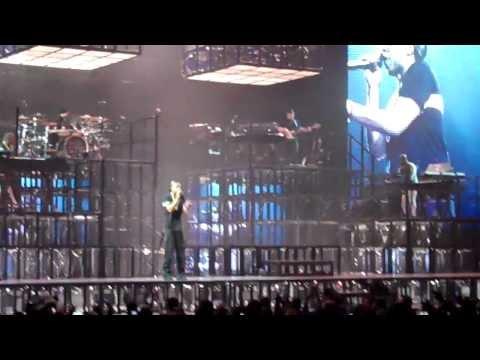 Jay-Z *Magna Carta Tour 2014* (Barclay Center Brooklyn, NY 01/12/14) Part 2 of 5