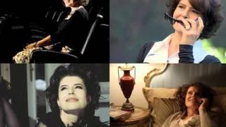 Fanny Ardant - Lilac Wine