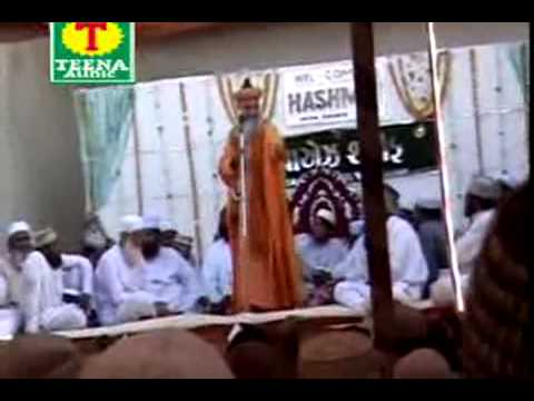 Syed Hashmi Miyan New Taqreer 2014 video