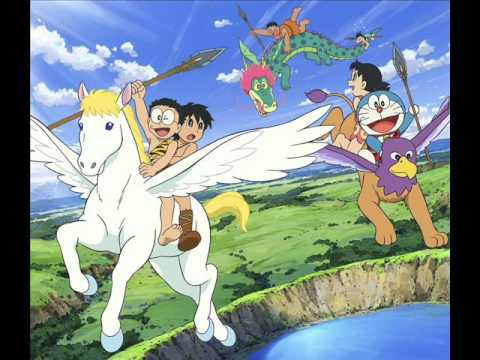 Masayoshi Yamazaki - Sorae (the theme song Birth of Japan Doraemon the Movie New Nobita) thumbnail