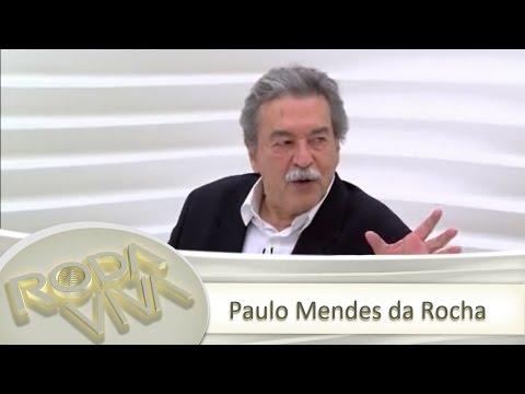Paulo Mendes da Rocha - 10/06/2013