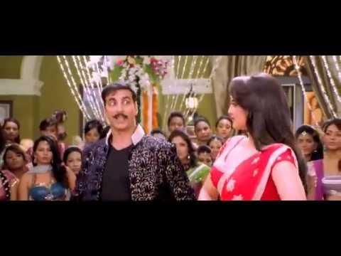 Chamak Challo Chel Chabeli - Full Video Song - Rowdy Rathore...