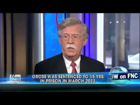 Bolton  Normalizing relations with Cuba is 'appeasement'