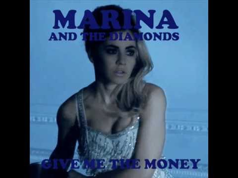 Marina & The Diamonds - Pancake Karma