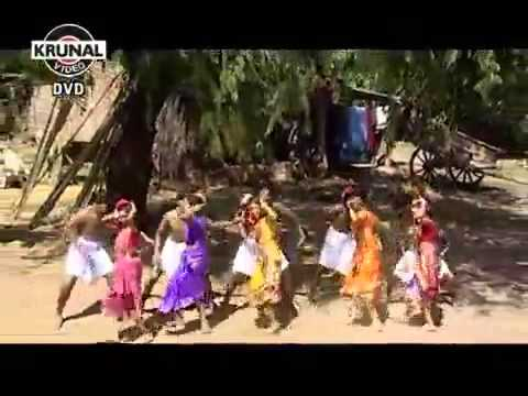 Marathi Folk Songs - A Koli - Aagri Koli Haldi Remix video