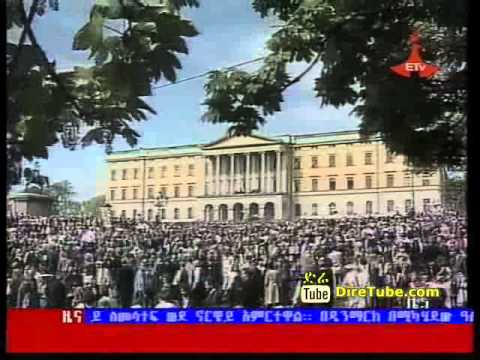 ETV 1PM Full Amharic News - Oct 10, 2011