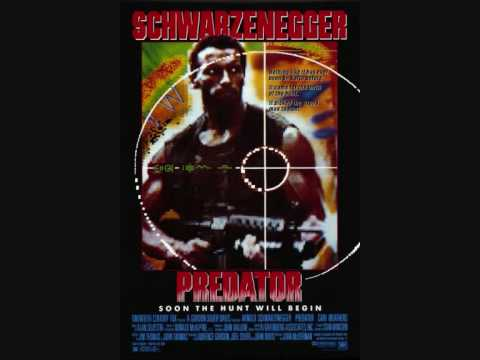 Predator - Theme Song