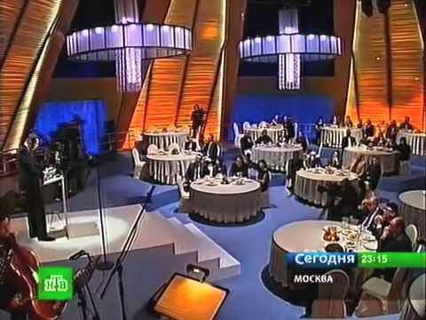 Как порезали Парфёнова на ТВ