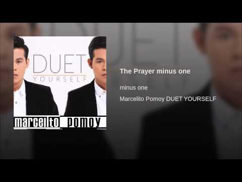 The Prayer Minus One video